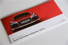 Audi Ultimate Collection 2013