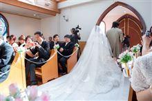 I家&S家 結婚披露宴^^