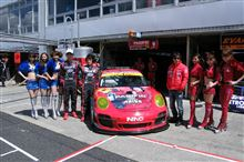 エキサイティングカー・ショーダウン2013&スーパーGTレース2013に行って来ました!