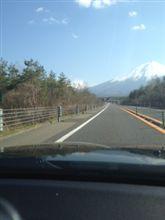富士〜箱根…