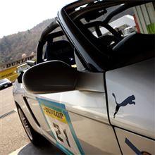 【PP1】【サーキット】近藤エンジニアリング走行会 2013.04.13 岡山国際サーキット