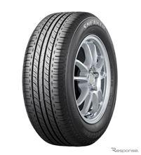タイヤのヒビは大丈夫?