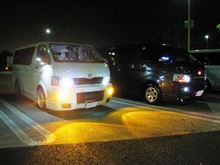 2013/04/13 毎月定例、茂雄オフ会に行ってきました♪