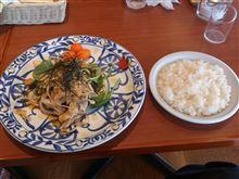 洋食屋 料理番