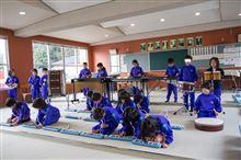 2013年小学校マラソン大会 長男2年生編^^