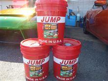 JUMP OIL 0W50GTspecのインプレッション RX-8編