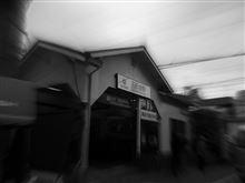 都内を東に西に...(2013/4/19)