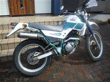 バイク再生業 最後の納車整備!? (セロー225W) やっぱり中古車バイクは面白い!
