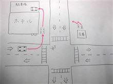 出張4日目の事件 ~ゴールドを失う!?の巻~