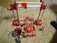 3Dプリンターを作る 5