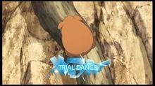 ♪READY TRIAL DANCE♪ と口ずさんでみた