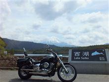 1,000円札の富士山を見てきたが・・・残念