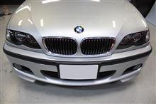 新車のようなE46 BMW !