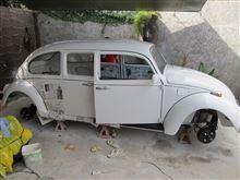 VWのリムジン!!!!