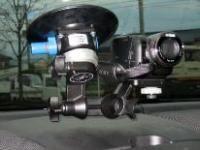 991Cabriolet 車載ビデオ設置方法