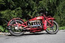 好きなバイク\(^ー^)/