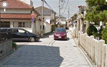 Google Mapのストリートビューに!!