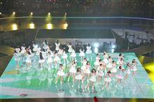 行ってきました!!AKB48臨時総会~白黒つけようじゃないか!HKT48単独公演~~(≧▽≦)