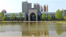 福岡市博物館へGO