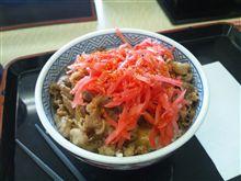 今日の昼食♪