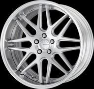 【車道楽日替セール】NISSAN Y50フーガ用 ワーク グノーシスCV202+タナベ 車高調 サステックプロGF
