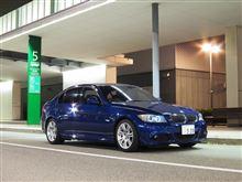 BMW 320i 買いました。