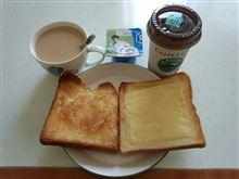 ホテルブレッド+チーズトースト