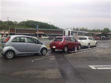 iMiEV Mで中央高速往復(談合坂SA<->尾張一宮PA)してみました。