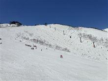 GWのスノーボード活動