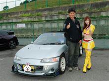 連休四日目 J'sレーシングサーキットミーティングrd2(鈴鹿サーキット南コース)