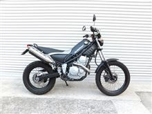 通勤快速バイク買っちゃいました!