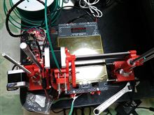 3Dプリンターを作る 8 ~作ってみる~