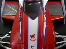 「赤いペガサス」、SV11で~けた!
