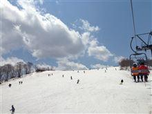 GWのスノーボード活動 2