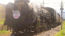 世界よ、これが蒸気機関車だ!
