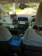 EVタクシー