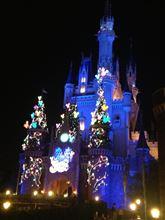 夢と魔法の王国