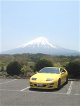 05.09 大阪から日帰りドライブ 富士・奥多摩
