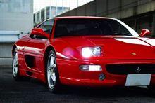 ★フェラーリ・レーシング・デイズ・2013鈴鹿!chapter-4