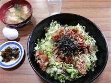 またまたお昼ごはんを食べに野田に行ってきましたw