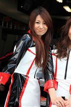 SuperGT2013 Fuji 500km サーキットの華編