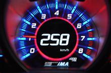 ギア比変更(など)のCR-Z用に車速生成装置つくったよ