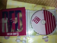 「RED」購入