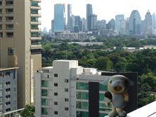 いのさん。 in BANGKOK