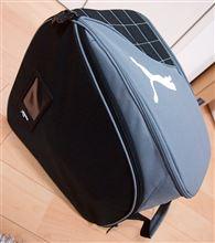 【レーシングギア】【PUMA】PUMA Motorsport Sp. Helmet Bag M 070289 01