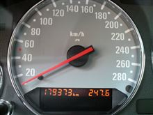 179373-179003=370km