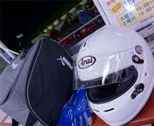 【カート】舞洲インフィニティーサーキット 2013.05.14