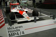 歴代F1優勝車