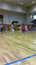 市総体バスケットボール2013