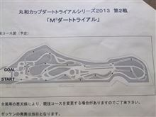 2013丸和カップ第2戦(車載)